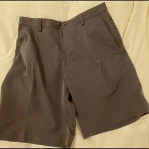 Adidas golf shorts size 34